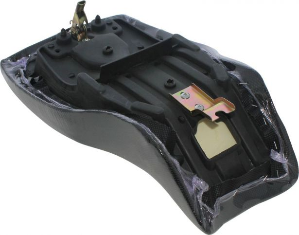 Seat - 50cc to 125cc, ATV, Utility Style