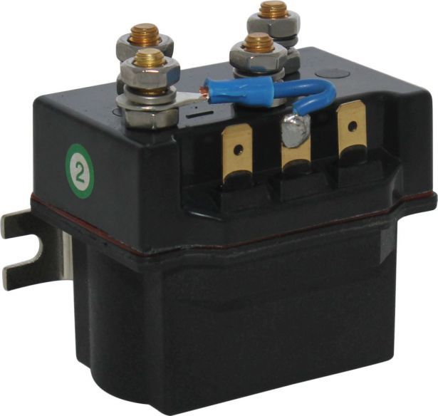 Winch Relay - 12V, 200A, XY500UE, XY600UE