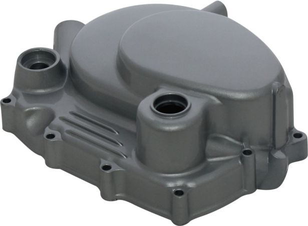 Engine Cover - 125cc to 250cc, Dirt Bike, Right
