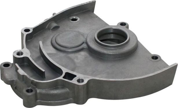 Engine Cover - Drive Cover, 125cc to150cc, GY6, Right Rear