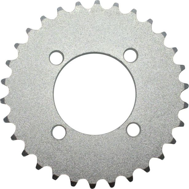 Sprocket - Rear, 420 Chain, 30 Tooth