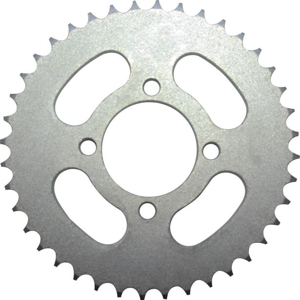 Sprocket - Rear, 428 Chain, 40 Tooth