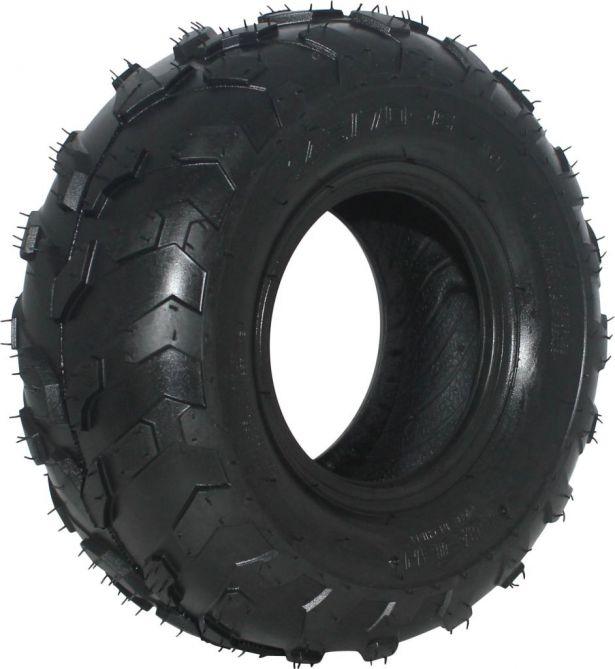 Tire - 145/70-6, ATV