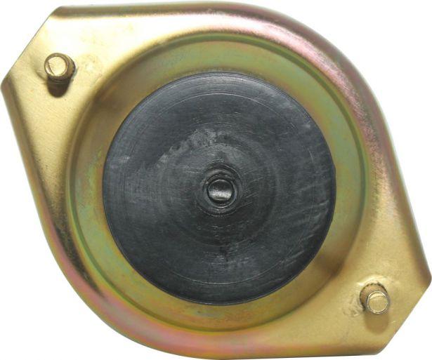 Shock - Front, XY500UE, XY600UE, Chironex