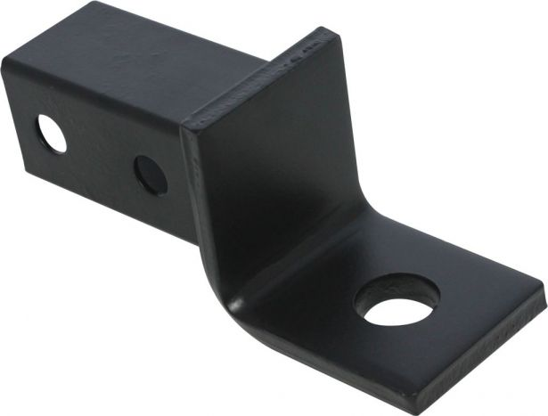 Hitch Receiver - Extension Tube, 1 7/8
