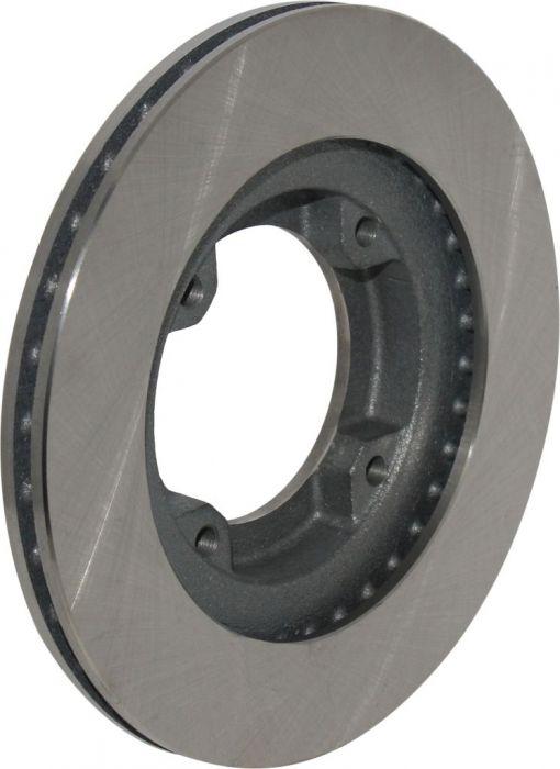 Brake Rotor - 4 Bolt 215mm 85mm Brake Disc, Front, XY500UE, XY600UE, Chironex