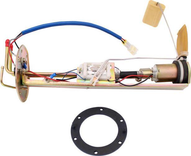 Fuel Pump - UTV