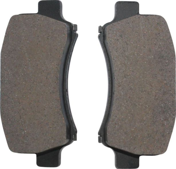 Brake Pads - Ceramic, XY500UE and XY600UE, Chironex (2pcs)