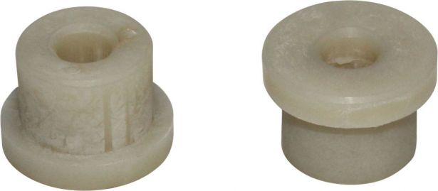 Bushing - Nylon, Swing Arm, XY500UE, XY600UE, Chironex (2pcs)