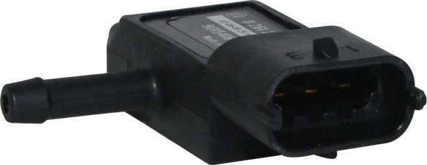 Transducer - Air Pressure (Air Pressure Sensor) Transducer - Air Temperature, XY500UE, XY600UE, Chironex, CF Moto, Bosch