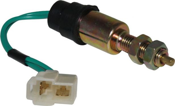 Brake Light Switch - Brake Pedal, XY500UE, XY600UE, Chironex