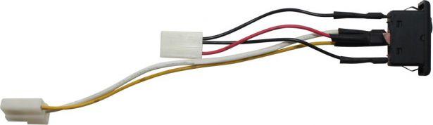 Dump Switch - Up/Down, XY500UE, XY600UE, Chironex