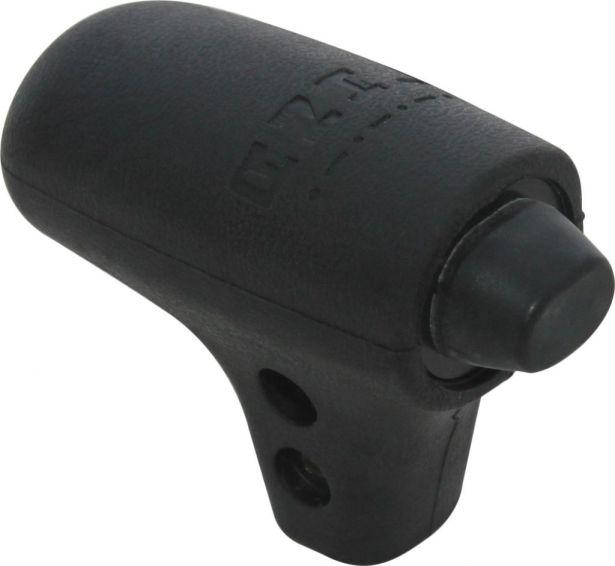 Shift Knob - 4 Range, XY500UE, XY600UE, Chironex