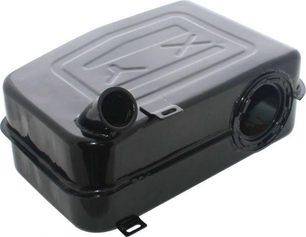 Gas Tank - XY500UE, XY600UE, Chironex