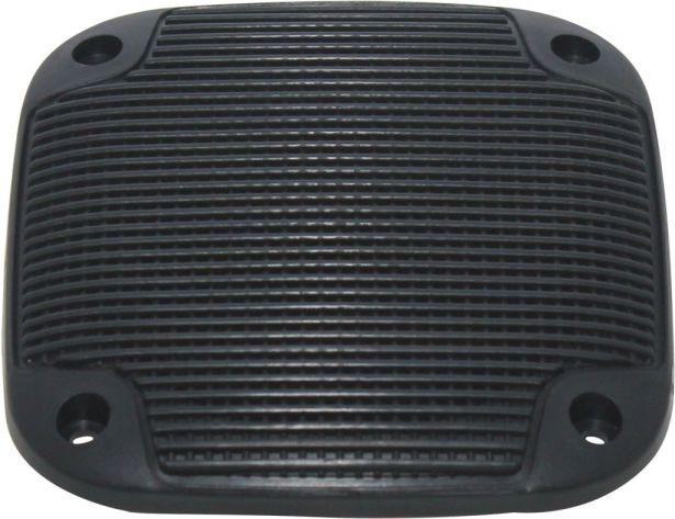 Speaker Cover - XY500UE, XY600UE, Chironex