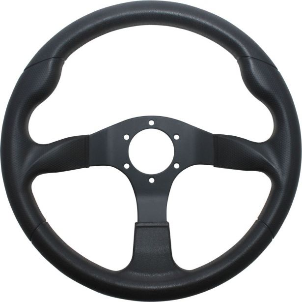 Steering Wheel - XY500UE, XY600UE, Chironex