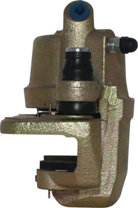 Brake Caliper - Left, XY500UE, XY600UE, Chironex