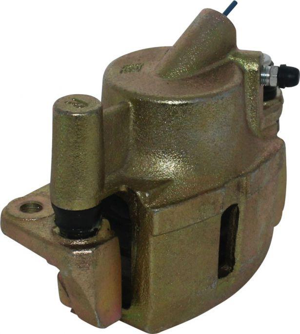 Brake Caliper - Right, XY500UE, XY600UE, Chironex