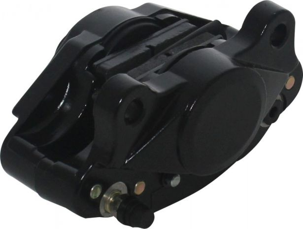 Brake Caliper - 145mm, Black