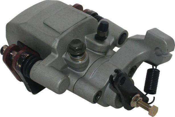Brake Caliper - Gray