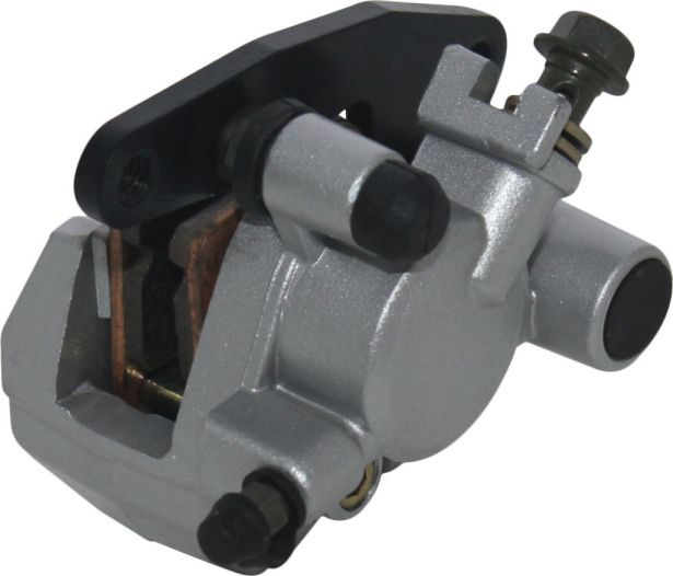 Brake Caliper - 75mm, Silver