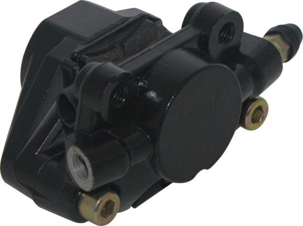 Brake Caliper - Black