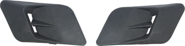 Side Panel - ATV, 2 pc Set
