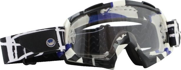 PHX GPro Adult Goggles - X2, Matrix, Limited Edition