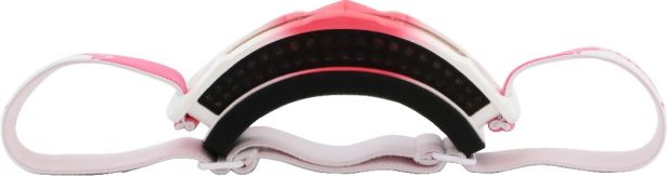 PHX GPro Youth X Goggles - Gloss Pink/White