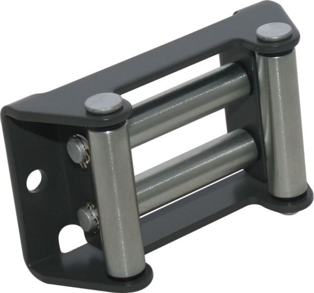 Cable Guide - Winch Cable Guide, Winch Roller