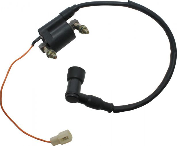 Ignition Coil - Yamaha PW80