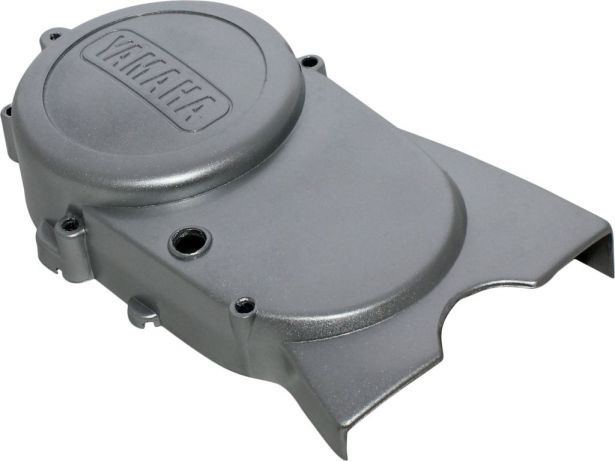 Engine Cover - Yamaha PW80, Left