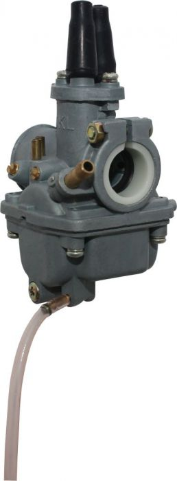 Carburetor - 19mm, Yamaha PW80