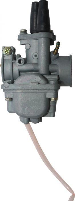 Carburetor - 19mm, Yamaha PW80