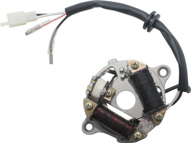 Wiring Yamaha Pw50 Bing Images