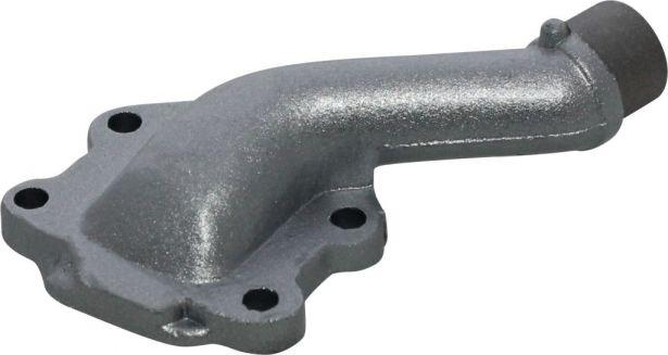 Intake - Yamaha PW50