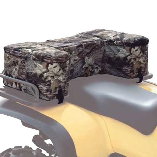 ATV Rack Bag - Deluxe, Camo