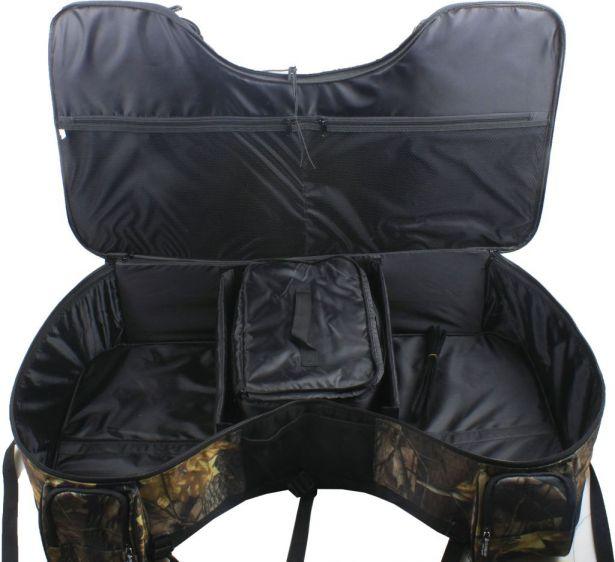 ATV Rack Bag - Oversized, Camo
