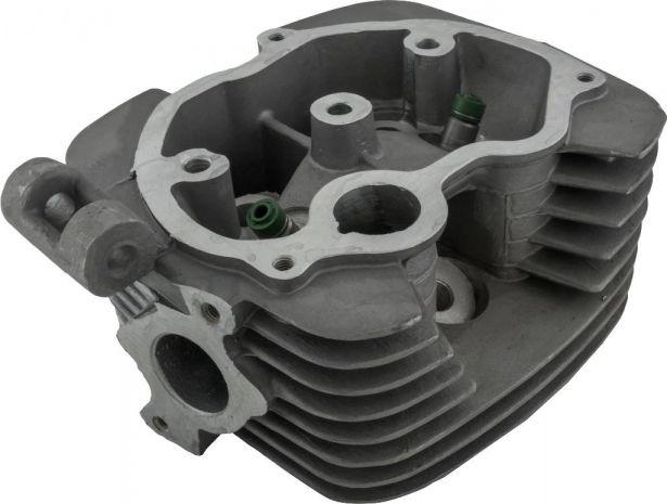 Cylinder Head - 200cc , Air Cooled