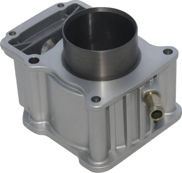 Cylinder Block - 200cc, Liquid Cooled