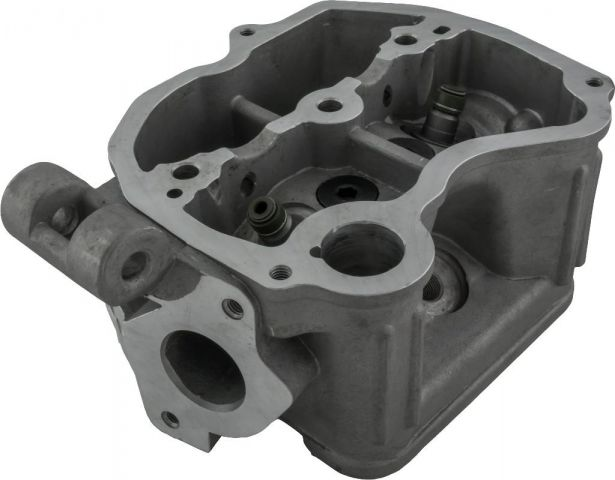 Cylinder Head - 250cc, Liquid Cooled