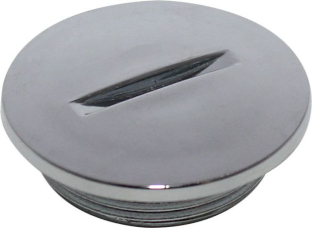 Engine Caps - 50cc to 250cc Engines, Engine Side Cover Cap, Stator Cover Caps