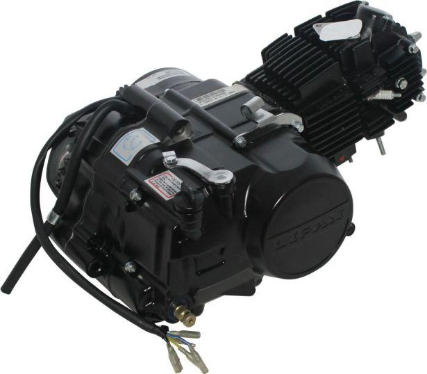 Lifan Engine Parts Diagram