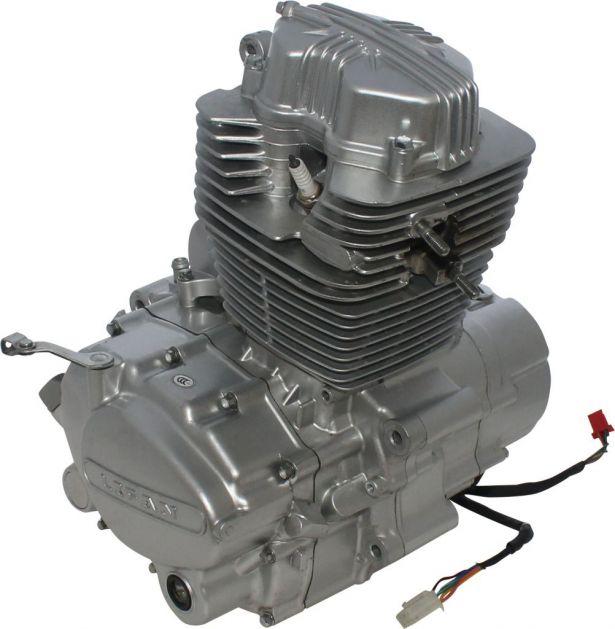 Complete Engine