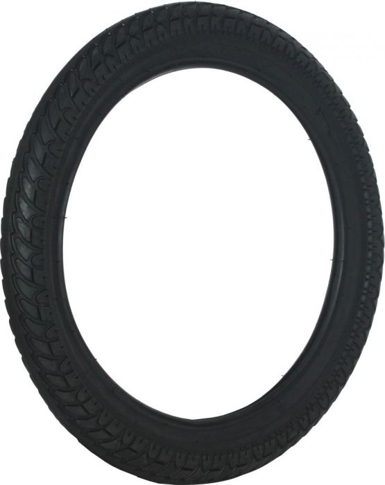 Tire - 18x2.50, Scooter