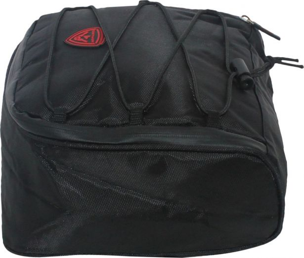 Top Bag - Black