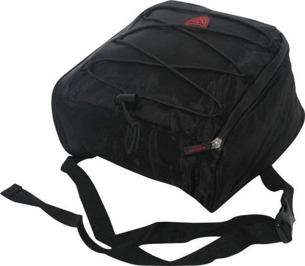 Top Bag - Black