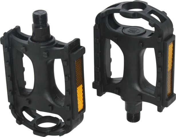 Pedals - Scooter, E-bike, Bicycle - Medium