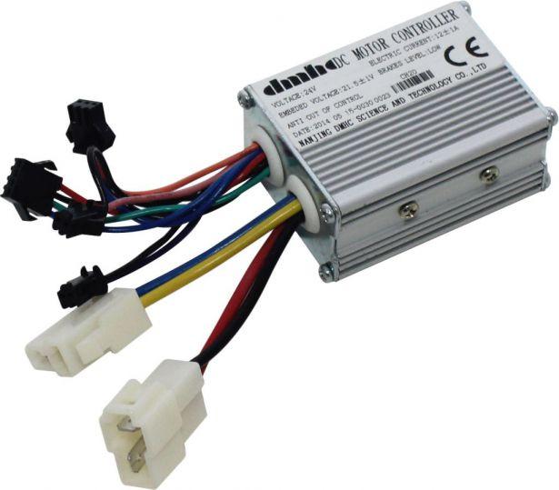 Controller - 24V, 150W, 12A