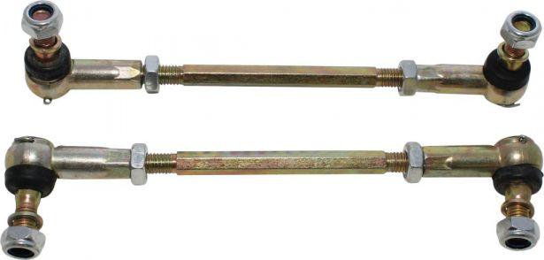 Tie Rods - 92mm, 2pc Set